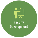 Picture of Faculty Development logo for Entrepreneurship Education. Babson Collaborative