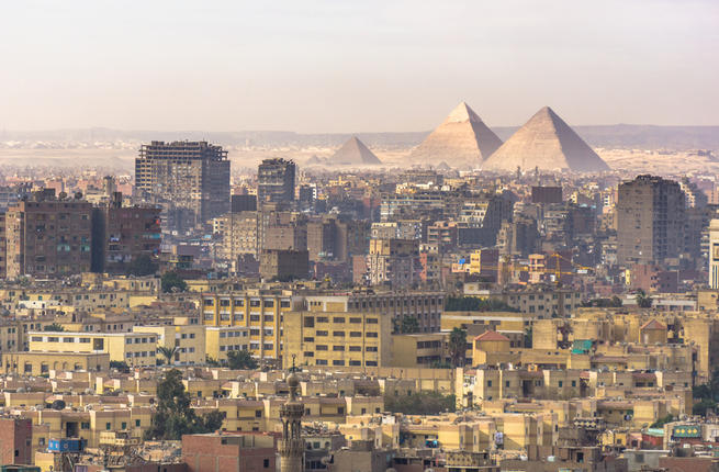 Picture of Cairo
